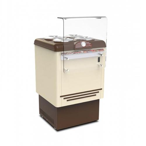 Tủ để kem Dolce Vita 4